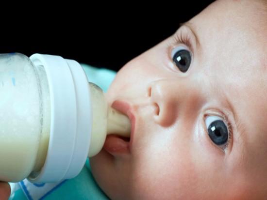 国产婴儿奶粉哪个好