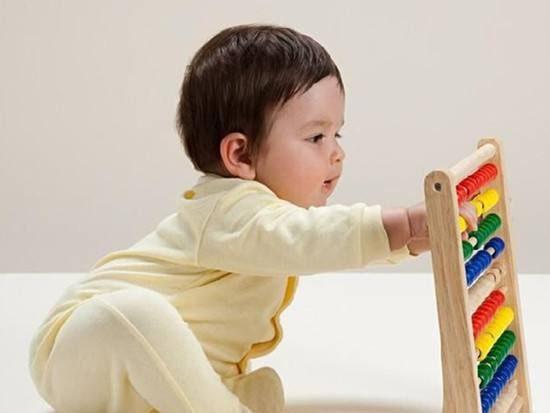 11个月宝宝如何早教