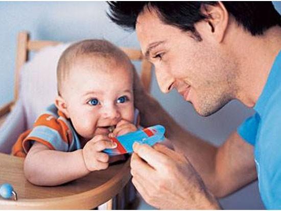 宝宝智力发育测试