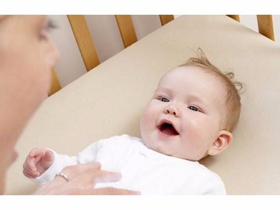 婴儿出疹子护理有哪些
