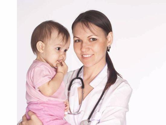 幼儿发烧的护理