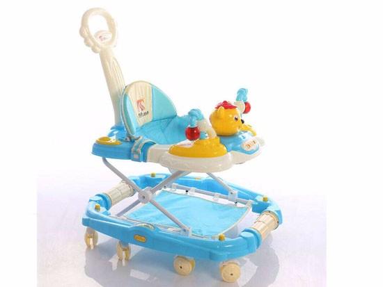 婴儿餐椅有用吗