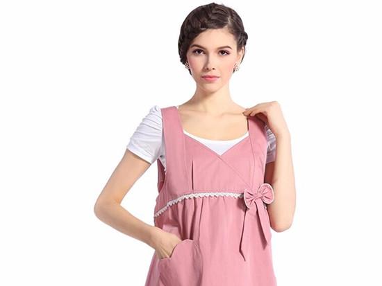 孕妇防辐射衣服排行榜