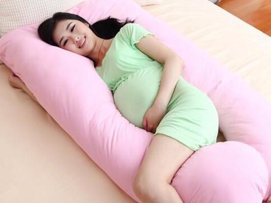 孕中期睡姿调整注意事项有哪些