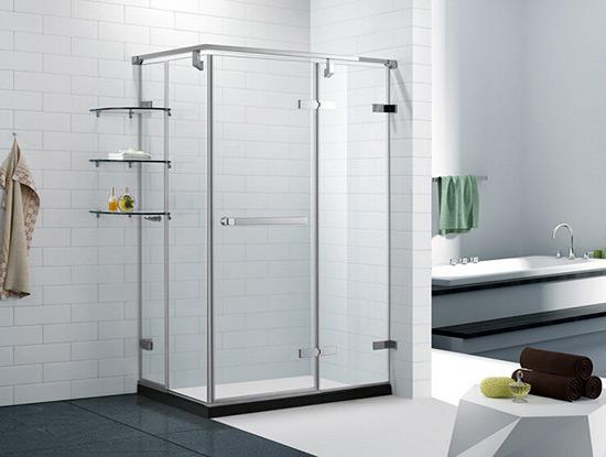 现代淋浴房报价一般多少钱