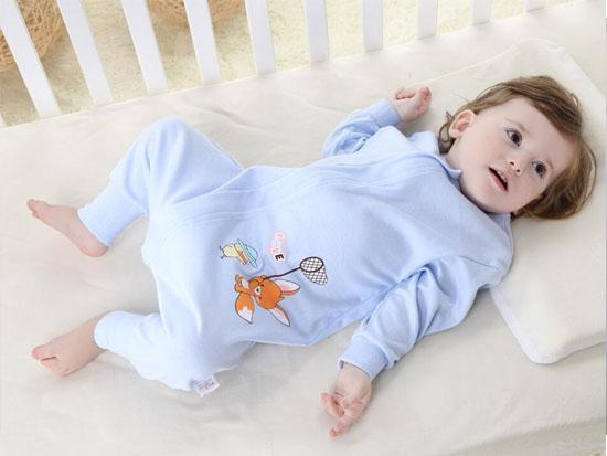 婴儿睡袋类型有哪些?