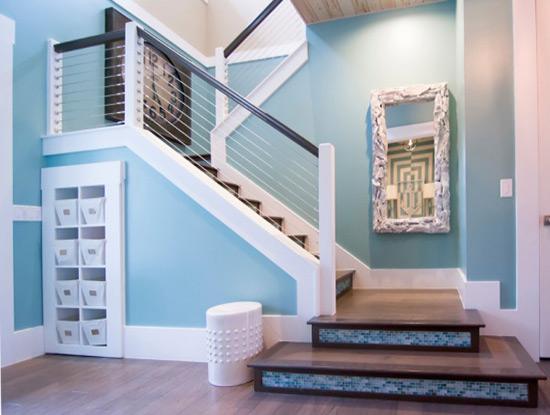 楼梯踏步尺寸怎么算