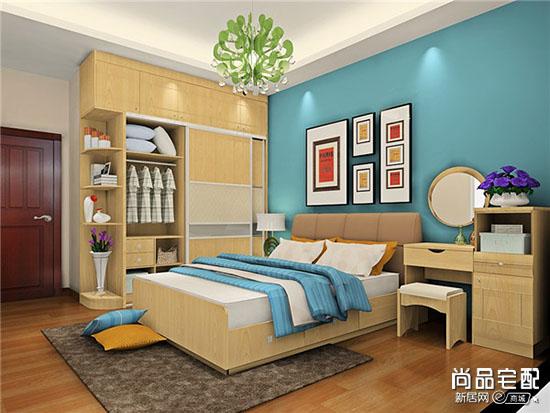 卧室家具品牌有哪些?