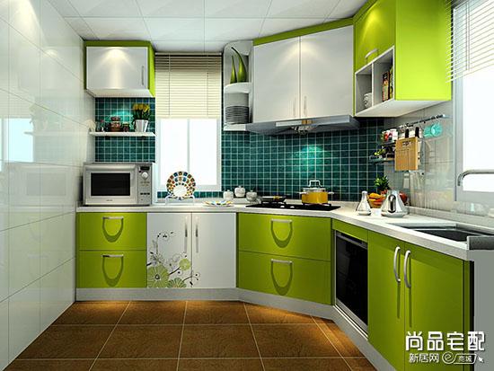 厨房橱柜价格一般是多少?