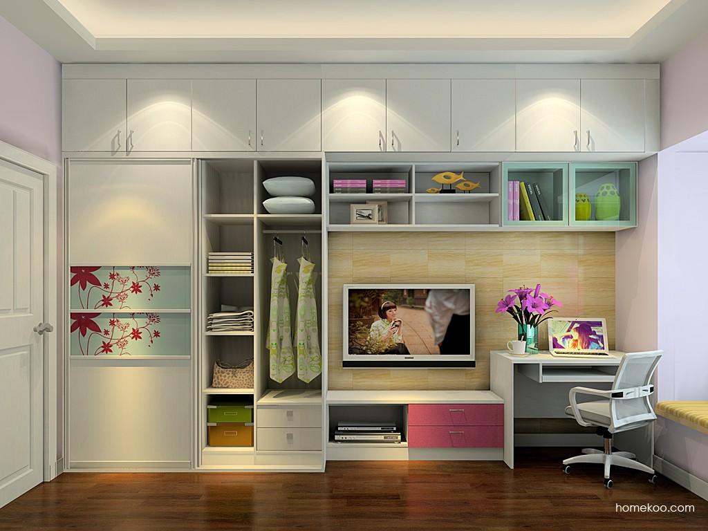 嵌入式衣柜墙挖多深比较合适?