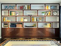 一般书架尺寸是多少?
