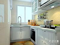 家庭厨房装修风水一般有哪些讲究?