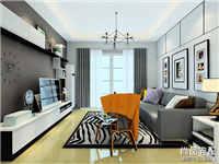高档布艺沙发图片及价格怎么样?