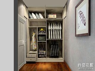 衣柜格局尺寸一般是多少?