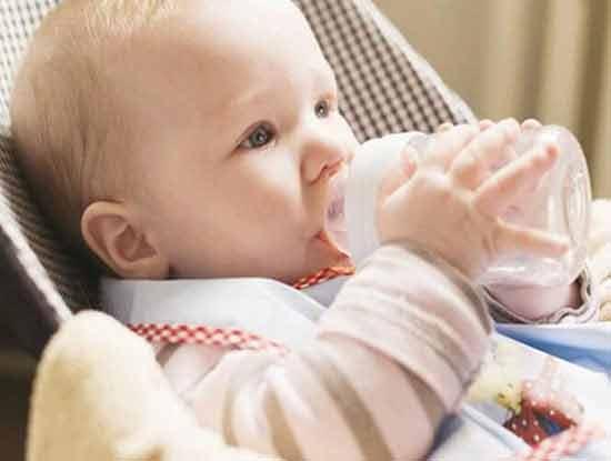 宝宝智力发育标准有哪些?