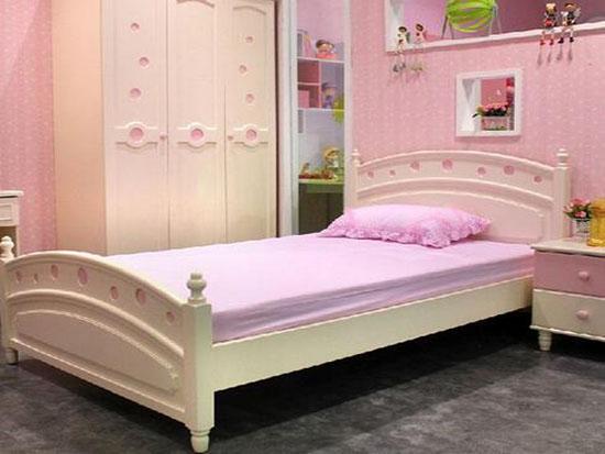 实木儿童床图片大全  实木儿童床