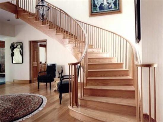 美步楼梯图片