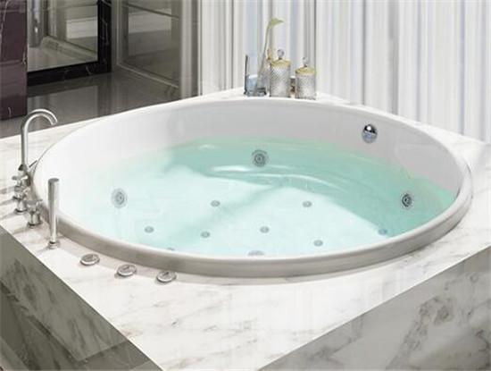 按摩浴缸價格一般多少錢?