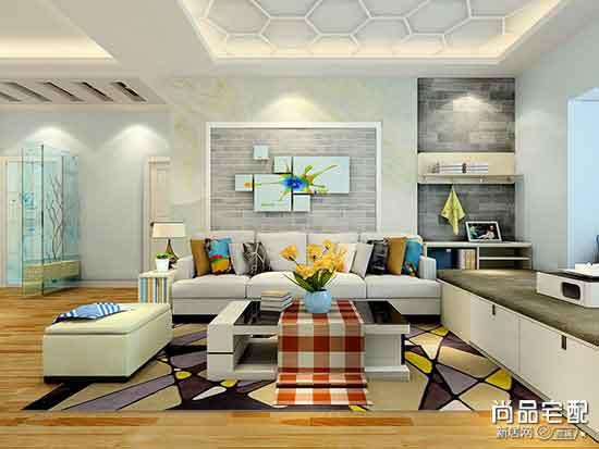 现代布艺沙发如何呢?