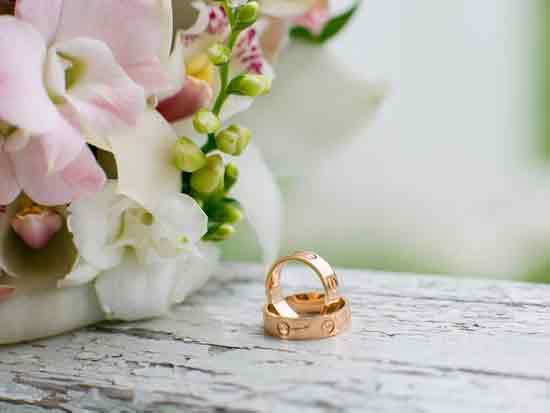 结婚戒指品牌排行榜有哪些