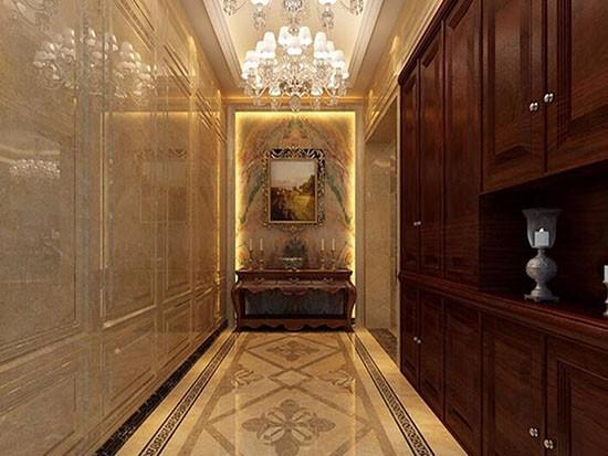室内过道走廊装饰画