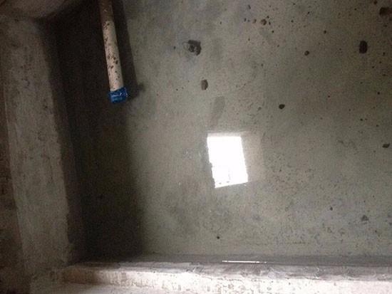 聚合物水泥基防水涂料