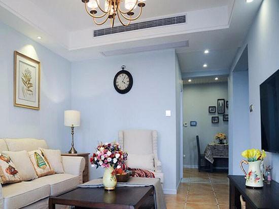 家庭中央空调的价格多少钱