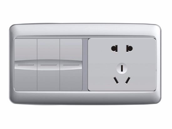 家用开关插座怎么选