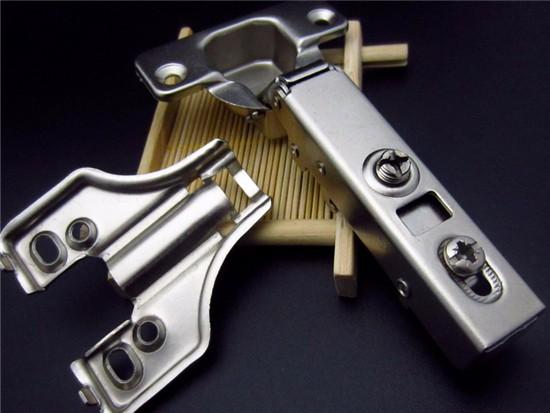橱柜铰链规格