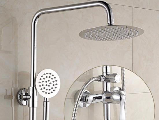 中国淋浴花洒品牌排行榜
