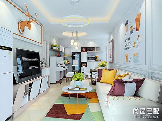 沙发长度规格