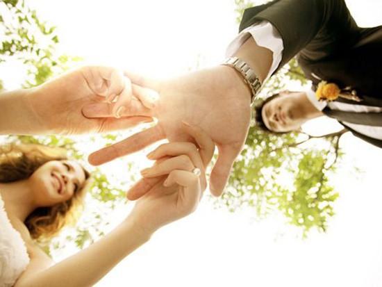 草坪婚礼的流程有哪些