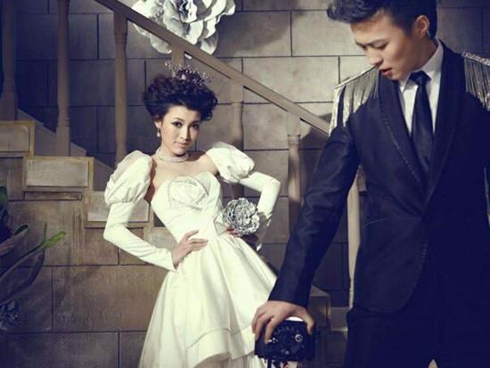 油画婚纱照优点有哪些