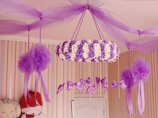 装饰婚房用品有哪些