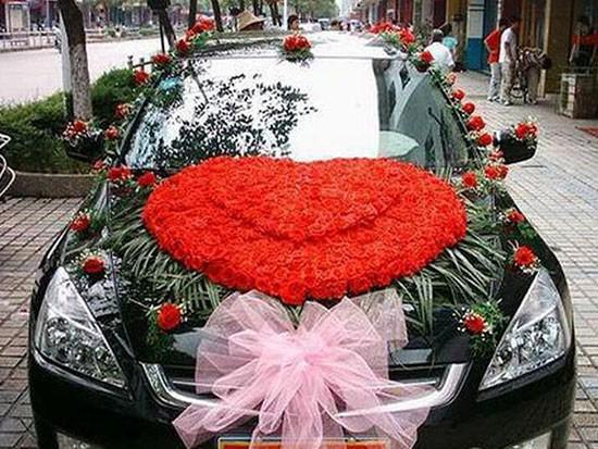 什么车婚庆用的多