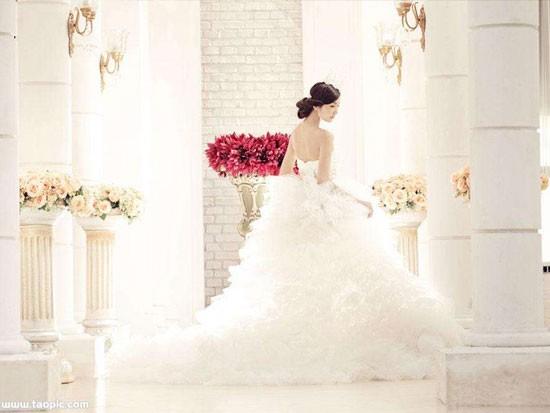 婚纱价格一般多少钱