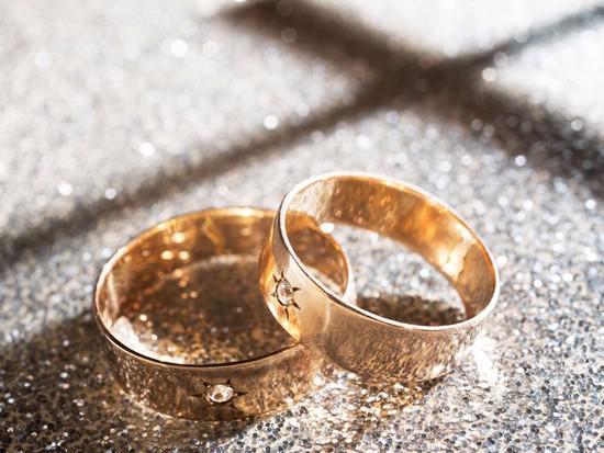 怎么挑选婚戒