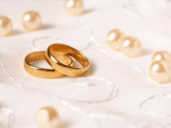 首饰结婚品牌排行
