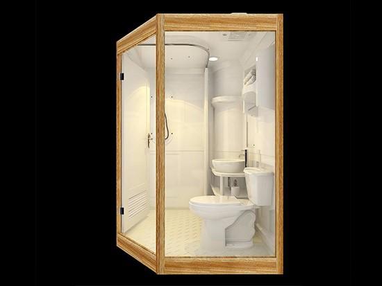 整体淋浴房配件