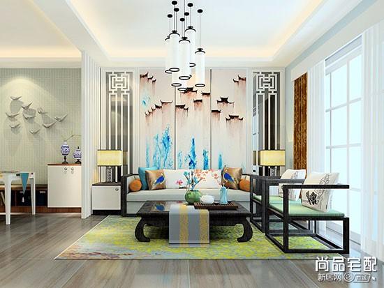 客厅用什么材质实木比较好