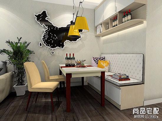 小餐厅室内设计