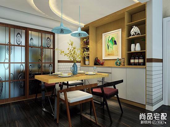 家庭餐厅设计