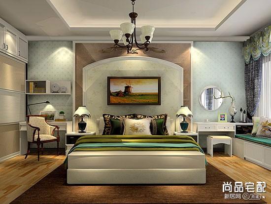 原木家具卧室_原木家具卧室颜色搭配哪种比较好?