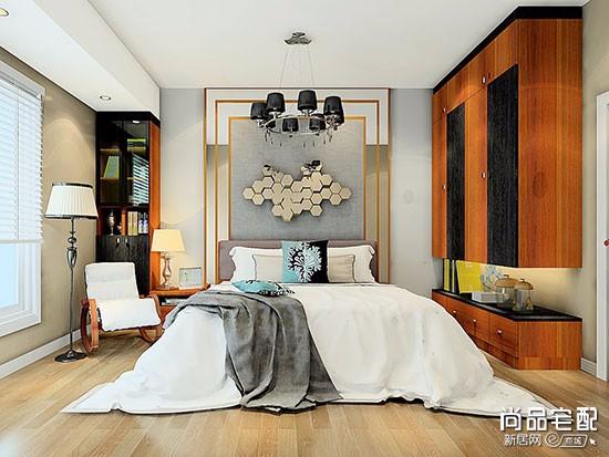 原木家具卧室颜色搭配哪种比较好