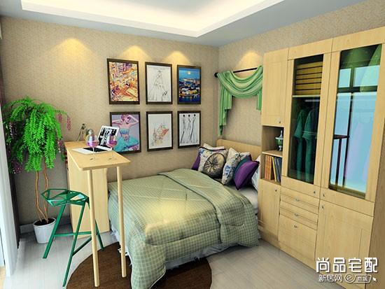 卧室颜色的选择