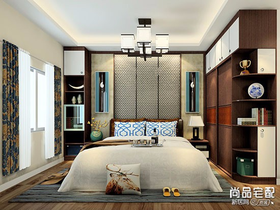 小卧室装修案例