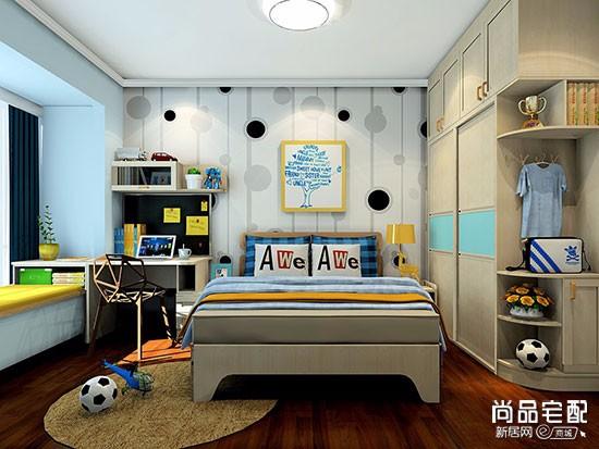 儿童房飘窗尺寸