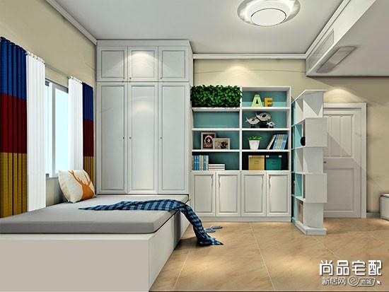 室内儿童房间设计图
