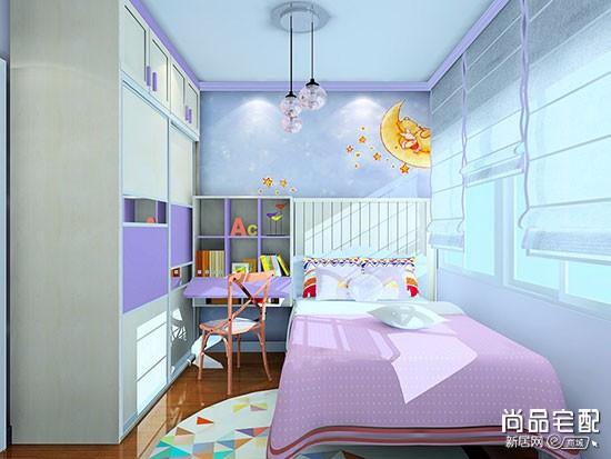 儿童房间装饰品