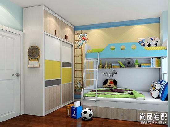 儿童房手绘多少钱